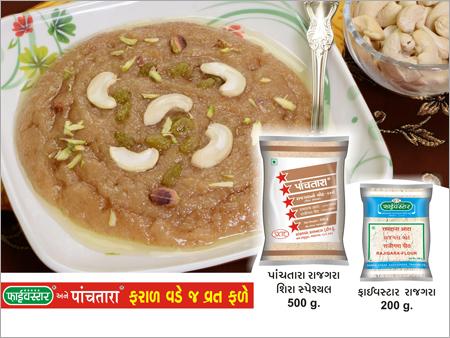 Ramdana Aata