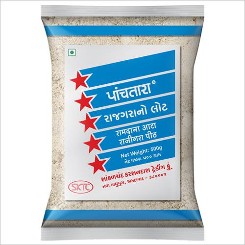 Rajgira Flour & RAJGARO LOT