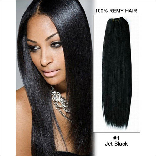 Remy Extensions Black