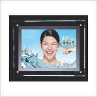 Crystal Light LED Frame