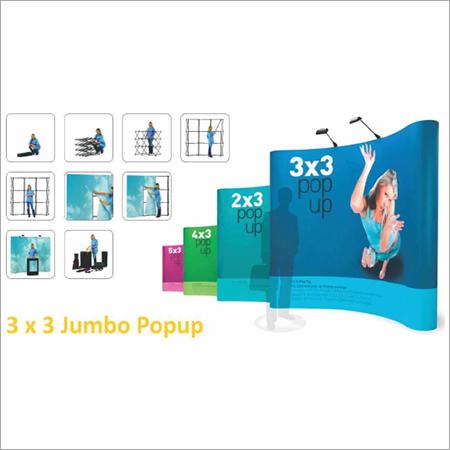 Jumbo Basic Magnet