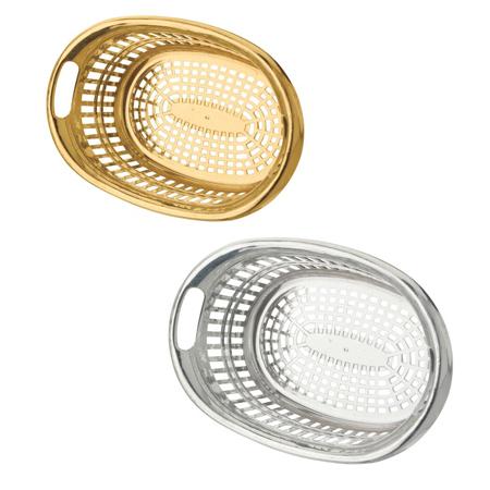 Golden Baskets
