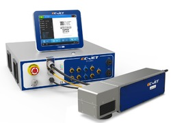 Laser Coding System