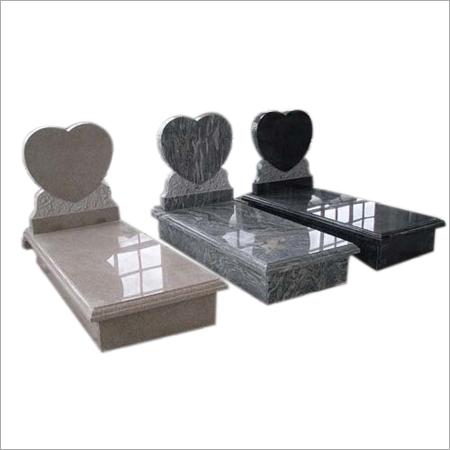 Antique Granite Monuments