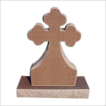 Granite Headstone Monument