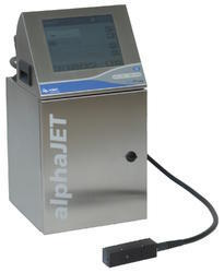 ALPHAJET INKJET PRINTER