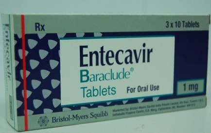 Baraclude Entecavir