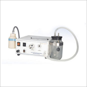Alpha Endo Laparo Cold Light Source Halogen