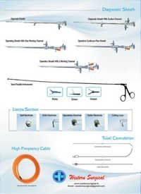 Urology Instruments
