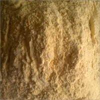 Yellow Makka Flour