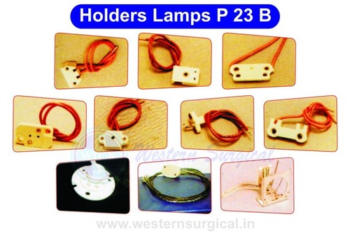 Holders Lamps