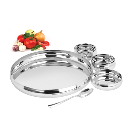 Solitare Thali Set