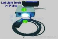 Surgical Led Light Torch