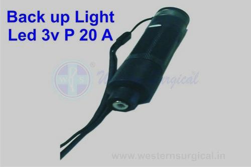 Back Up LED Light