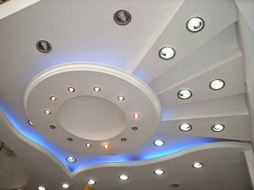 Gypsm Ceiling