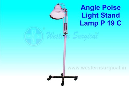 Angel Poise Light Stand