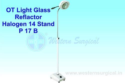 OT Light Glass Reflector