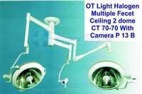 OT Light Halogen Multiple Fecet Ceiling