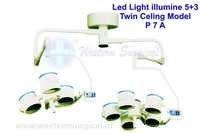 LED Light Illumine Twin Celing Model