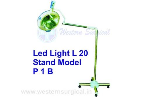 LED Light Stand Model