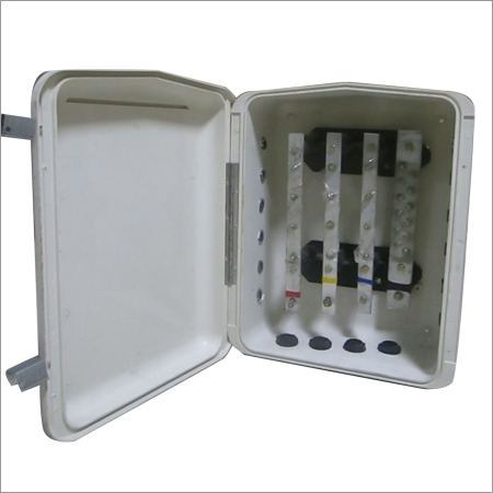 Lt Distribution Boxes