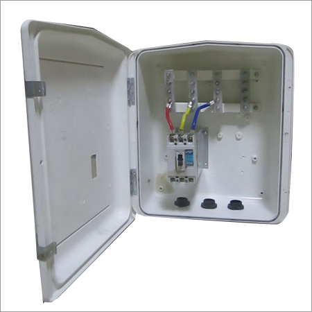 MCCB Distribution Box