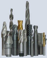 Cutting tools CNC