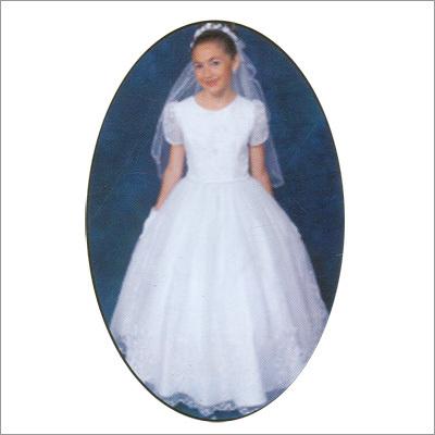 Girl Long Dresses
