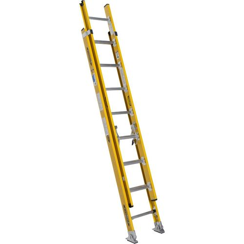 FRP Wall Ladder