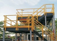 FRP Handrail Systems