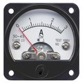Moving Iron Instruments AC Ammeter