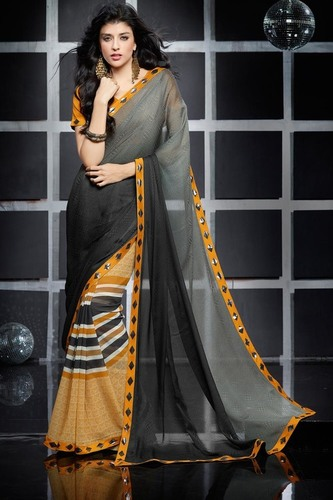 Attractive Ethnic Saree