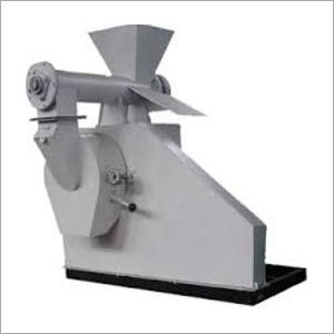 Vertical Pellet Mill