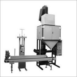 Semi Auto Bagging Machine