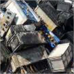 Industrial Plastic Scrap