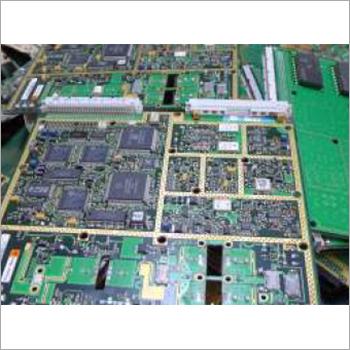 Electronic Scraps