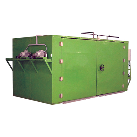 Cashew Kernel Drying Machine