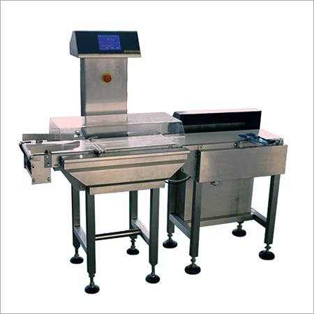 Automatic Cashew Weight Checking Machine