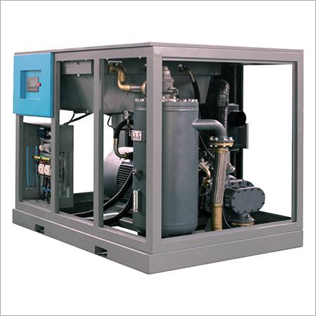 Screw Air Compressor System