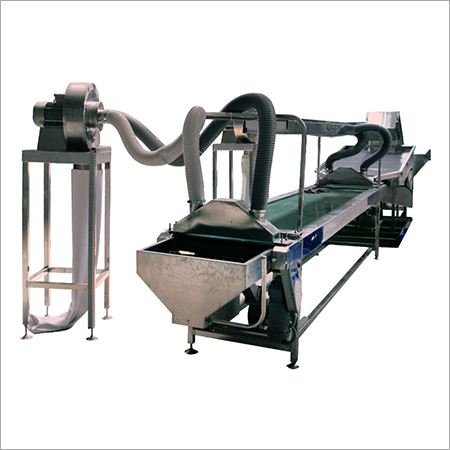 Cashew Kernel Packing Line