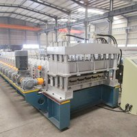 Metal Tile Production Line