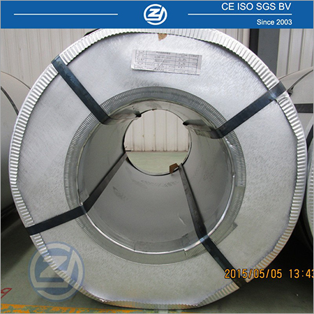 Galvanized Color Coating Steel Coil