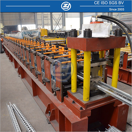 Shaft Racks Roll Forming Machine