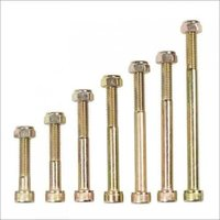 Tractor Axle Bolt