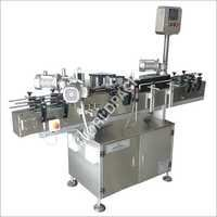 Heavy Duty Labeling Machine