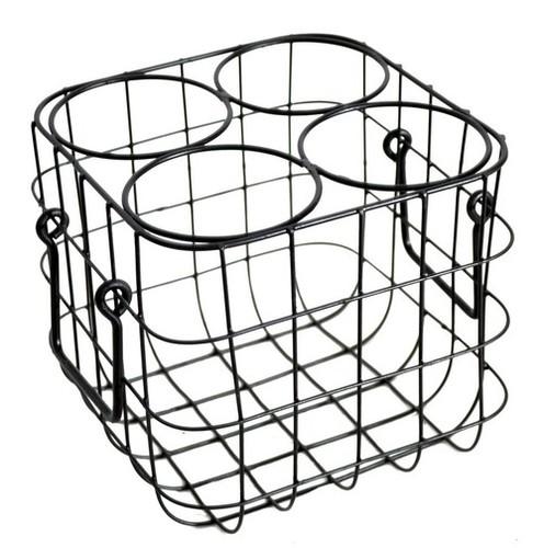 Basket Bottle Storage