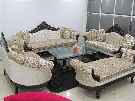Charmant Luxury Sofa Set