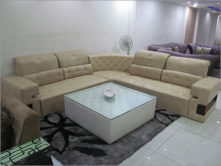 Comfortable Sofa Set