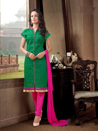 Traditional Salwar Suit