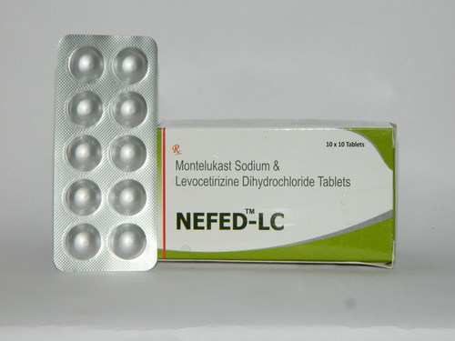 Anti Cold & Anti Allergic